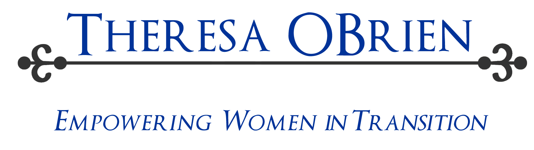 Theresa Andy Logo Empowering 4